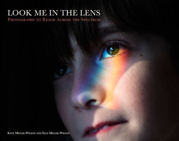 Look Me in the Lens: Photographs to Reach Across the Spectrum